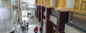 Rowe Center for Undergraduate Education
